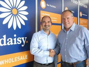 Daisy Wholesale Partners Tollring